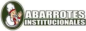 Abarrotes Institucionales